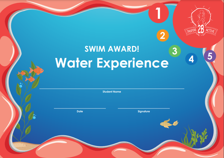 Water Experience